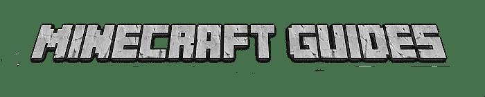 Minecraft Guides