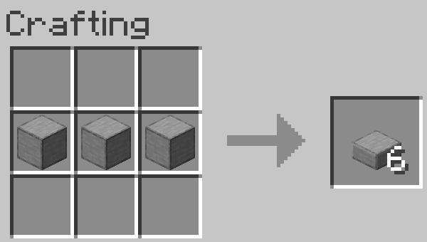 Minecraft Armor Stand Recipe - Minecraft Guides